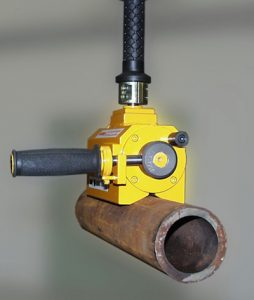 Magnet-Greifsystem