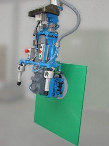 Vakuumsaug-Greifsystem